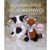 MyKrissieDolls Mijn Knuffels van Sokkenwol - MyKrissieDolls Kristel Droog Dekkers