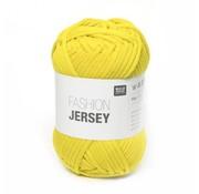 Rico Design Rico Design Fashion Jersey 03 Yellow