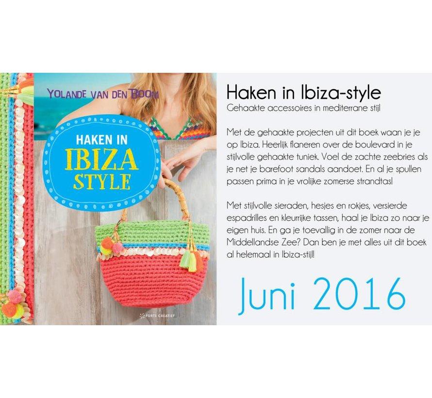Haken in Ibiza Style - Yolande van den Boom