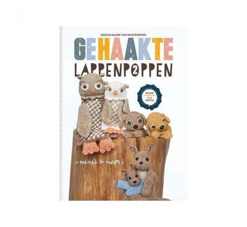 Gehaakte Lappenpoppen 2 - Sascha Blase van Wagtendonk