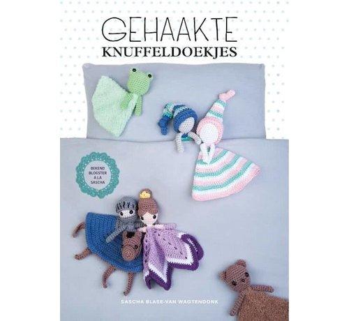 Gehaakte Knuffeldoekjes - Sascha Blase van Wagtendonk
