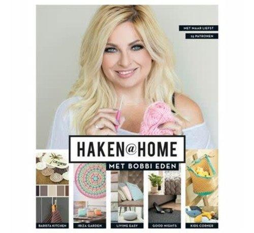 Haken @ Home met Bobbie Eden