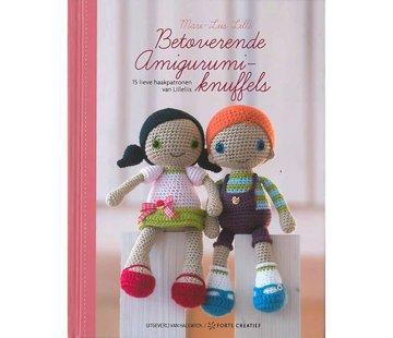 Uitgeverij Betoverende Amigurumi-knuffels - Marie Lus Lille