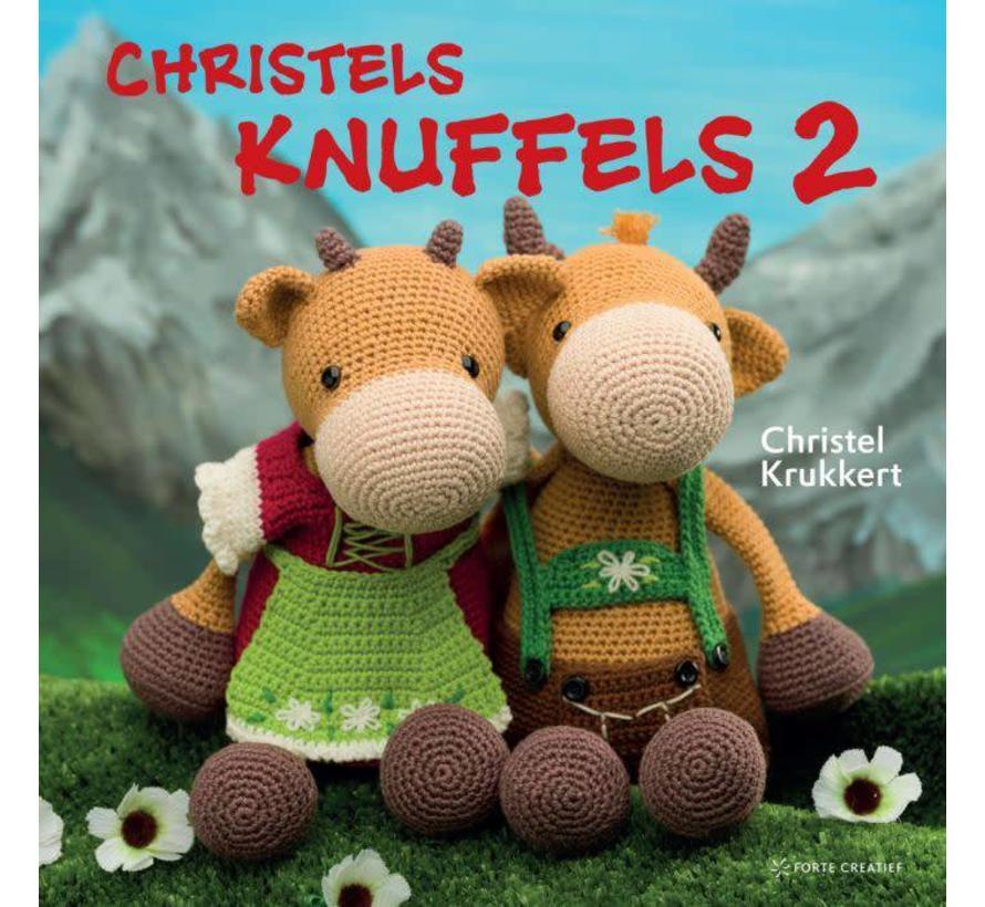 Christels Knuffels 2 - Christel Krukkert