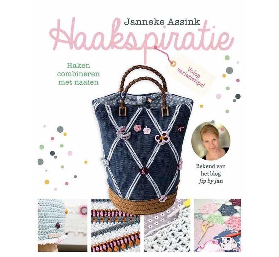 Haakspiratie - Janneke Assink Jip By Jan