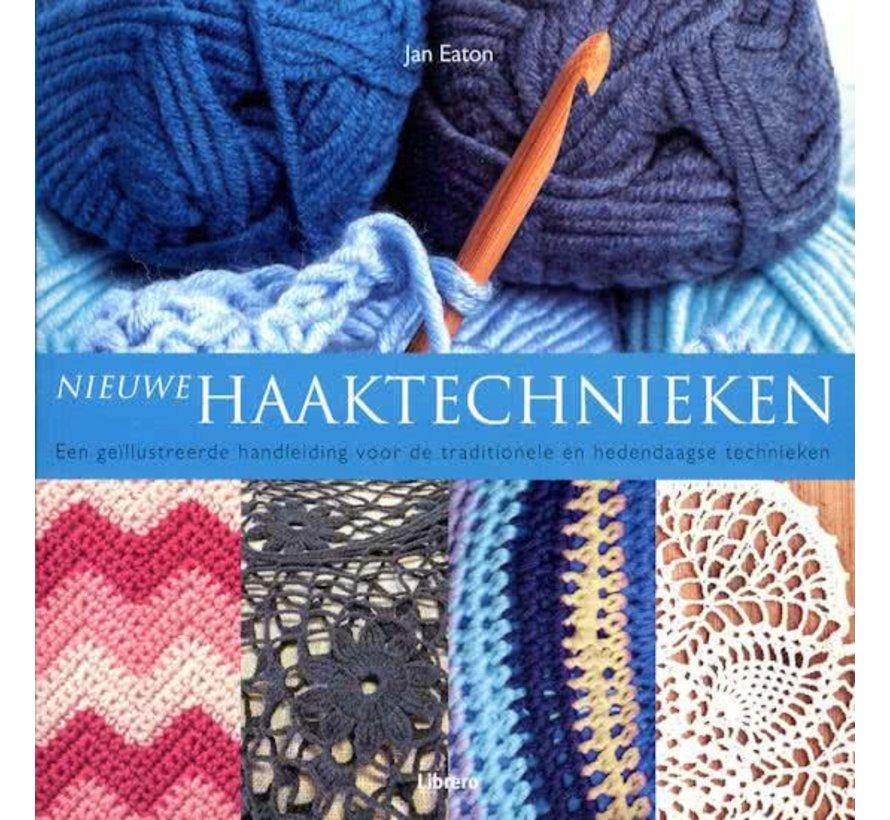 Nieuwe Haaktechnieken - Jan Eaton