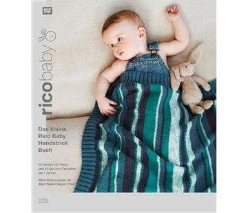 Rico Design Rico Design Rico Baby 023