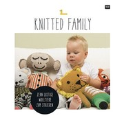 Rico Design Rico Design Knitted Family
