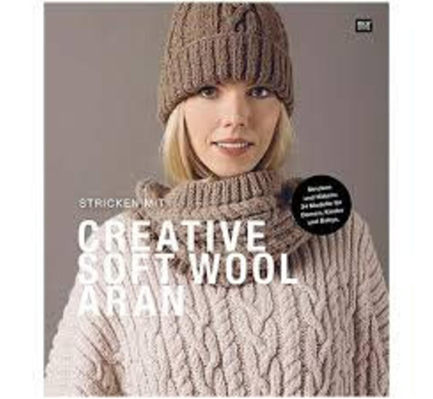 Rico Design Softwool Aran