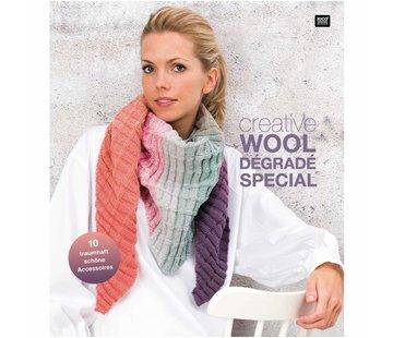 Rico Design Rico Design Creative Wool Dégradé Special