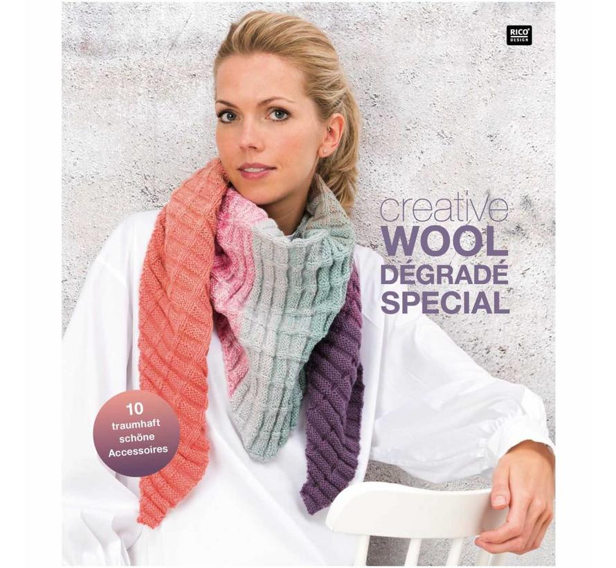 Rico Design Creative Wool Dégradé Special