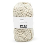 Yarn and Colors Yarn and Colors Super Must-Have 02 Cream