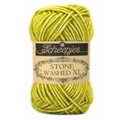 Scheepjes Scheepjes Stonewashed XL 852 Lemon Quartz