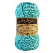Scheepjes Scheepjes Stonewashed XL 864 Turquoise