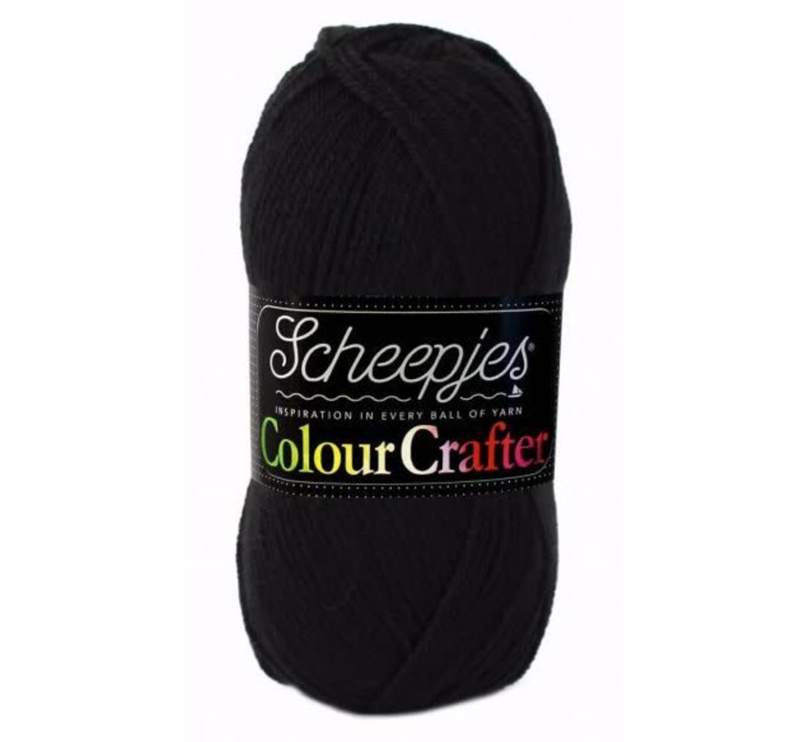Scheepjes Colour Crafter 1002