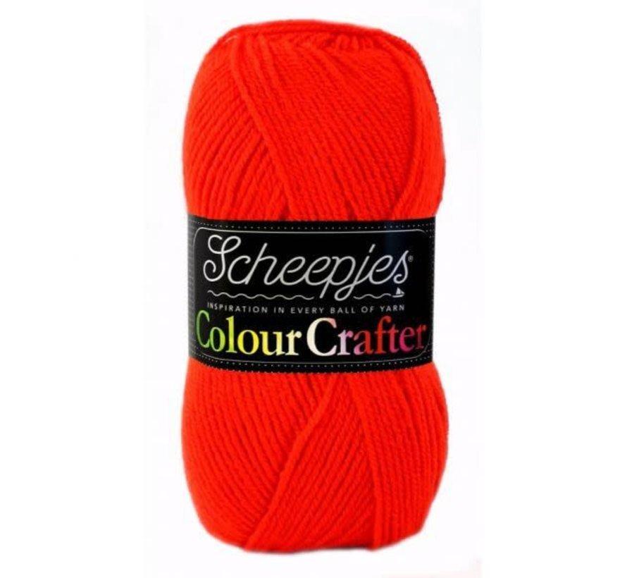Scheepjes Colour Crafter 1010 Amsterdam
