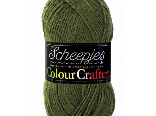 Scheepjes Scheepjes Colour Crafter 1027
