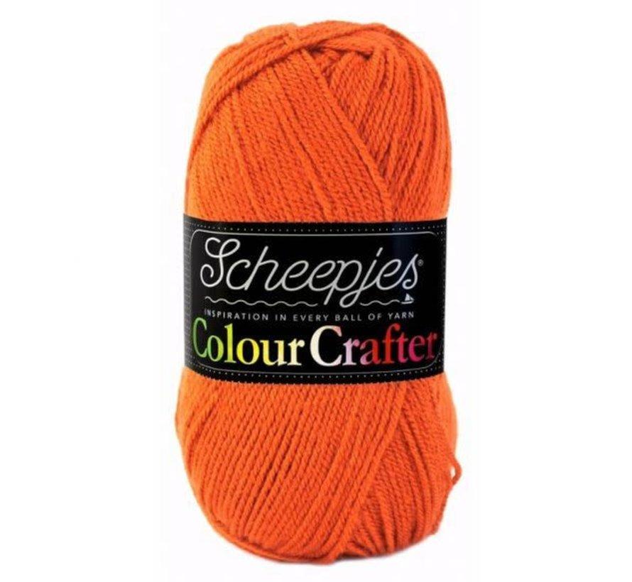 Scheepjes Colour Crafter 1029