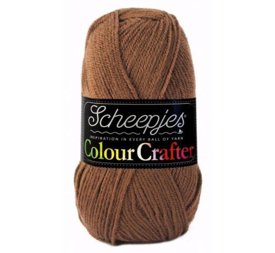 Scheepjes Colour Crafter 1054