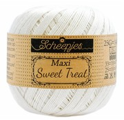 Scheepjes Scheepjes Maxi Sweet Treat 105 Bridal White