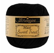 Scheepjes Scheepjes Maxi Sweet Treat 110 Black