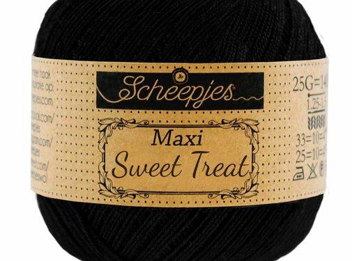 Scheepjes Scheepjes Maxi Sweet Treat 110 Black
