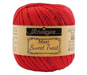 Scheepjes Scheepjes Maxi Sweet Treat 115 Hot Red