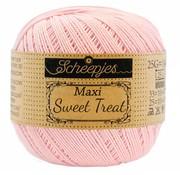 Scheepjes Scheepjes Maxi Sweet Treat 238 Powder Pink