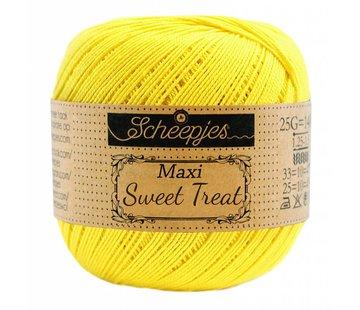 Scheepjes Scheepjes Maxi Sweet Treat 280 Lemon