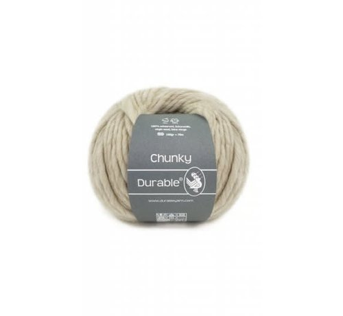 Durable Durable Chunky 341 Pebble