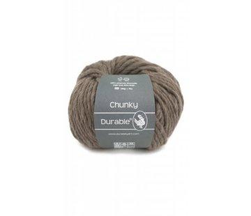 Durable Durable Chunky 2229 Chocolate