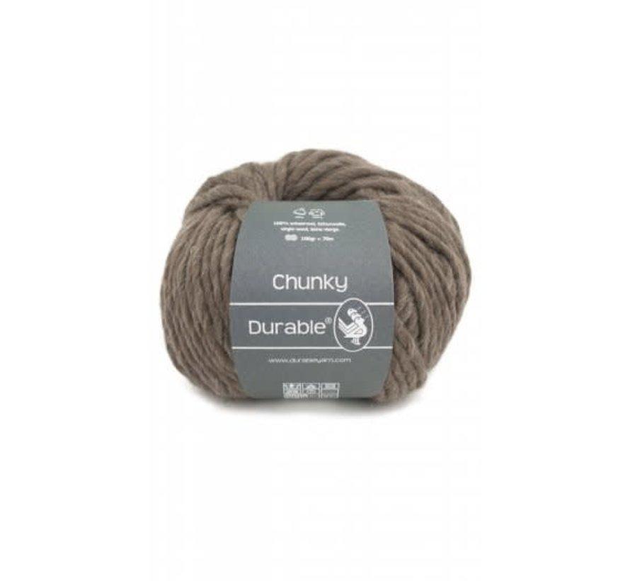 Durable Chunky 2229