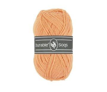 Durable Durable Soqs 211 Peach