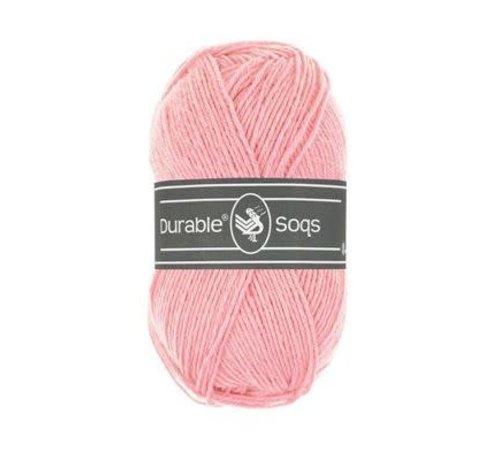 Durable Durable Soqs 227 Antique Pink