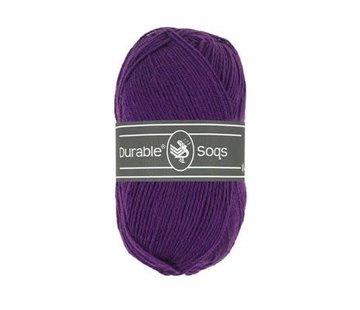 Durable Durable Soqs 271 Violet