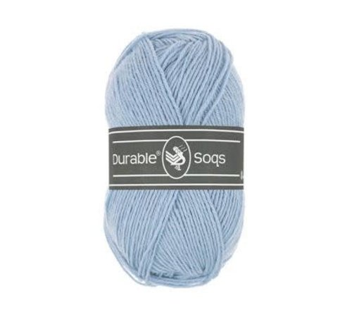 Durable Durable Soqs 289 Blue Grey