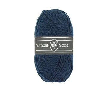 Durable Durable Soqs 321 Navy
