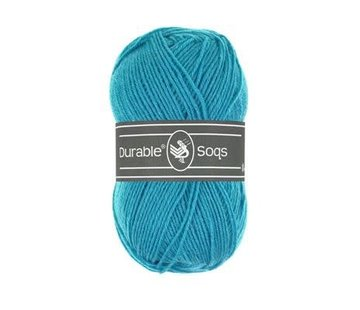 Durable Durable Soqs 371 Turquoise
