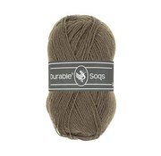 Durable Durable Soqs 404 Deep Taupe