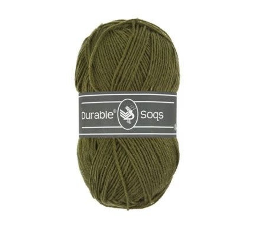 Durable Soqs 405 Cypress
