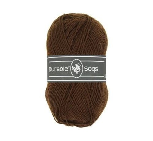 Durable Durable Soqs 406 Chestnut