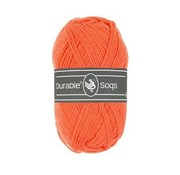 Durable Durable Soqs 408 Fresh Coral