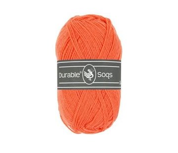 Durable Durable Soqs 408 Fresh Coral