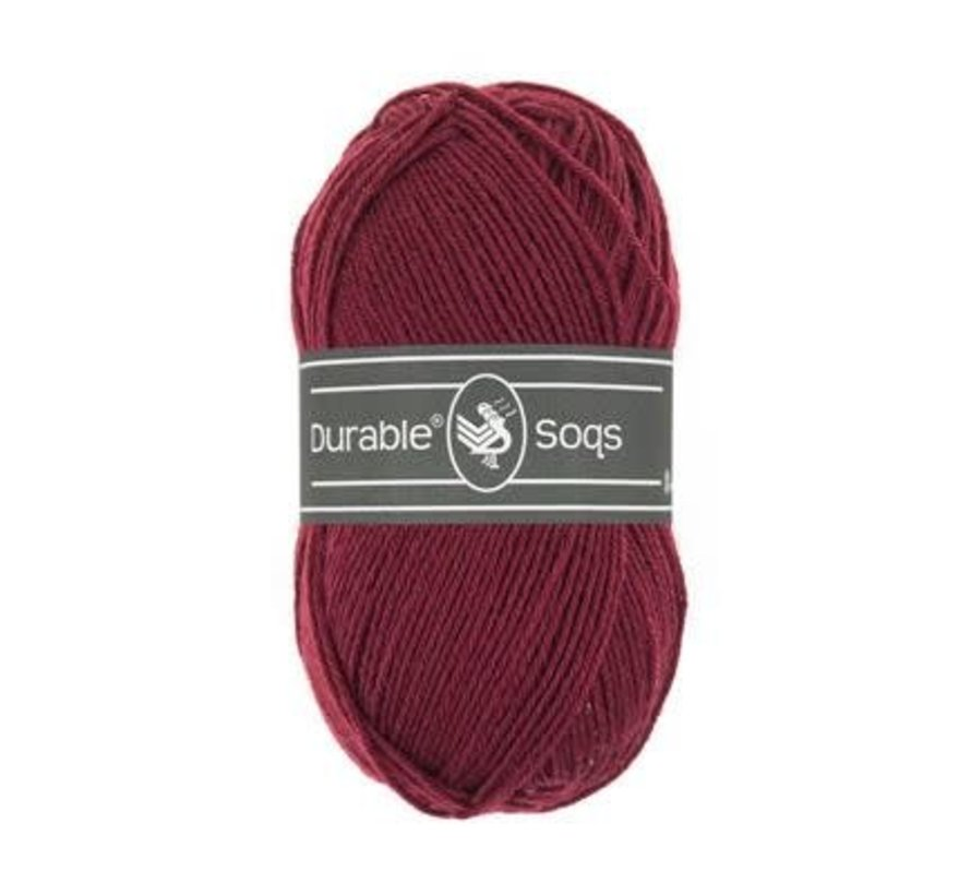 Durable Soqs 414