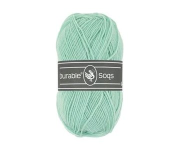 Durable Durable Soqs 416 Duck Egg Blue