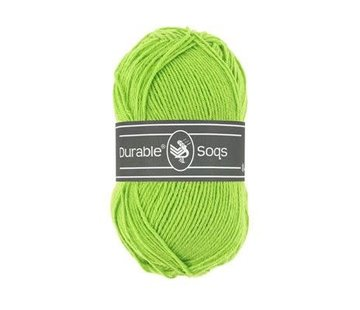 Durable Durable Soqs 2155 Apple Green