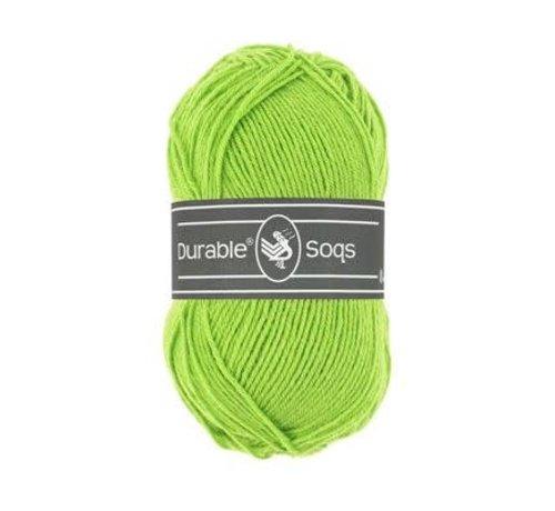 Durable Durable Soqs 2155 Apple Green