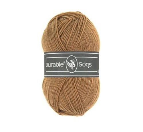 Durable Durable Soqs 2218 Hazelnut
