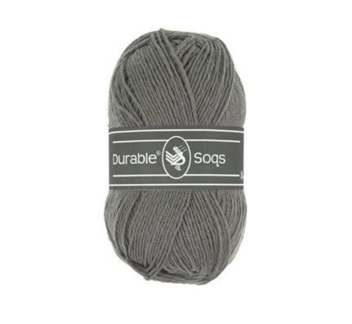 Durable Durable Soqs 2236 Charcoal