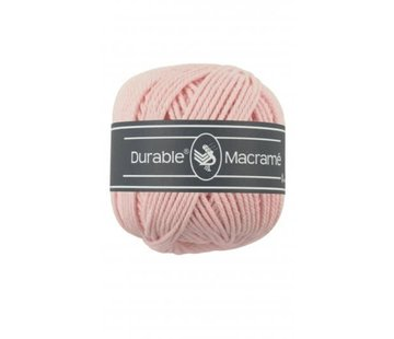 Durable Durable Macramé 203 Light Pink